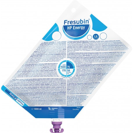 FRESUBIN HP ENERGY 1000ML
