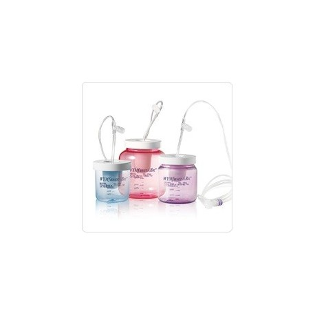 Diffuseur Accufuseur 96ml-0.5ml/h