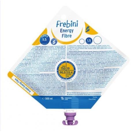 FREBINI ENERGY FIBRE 3ANS et plus 500ML
